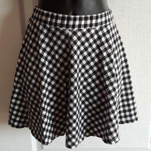 New Forever 21 swing skirt